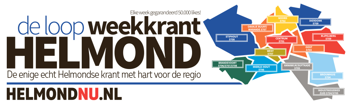 de Loop Weekkrant Helmond