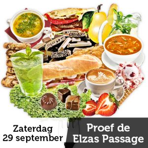 Proef de Elzas Passage!