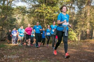 Begin met hardlopen bij Start To Run HAC