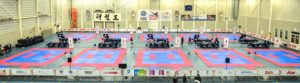 TaekwonDo Open Dutch Championships 2020