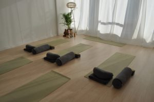 Opening yogastudio Yoga Lotus Flow in Helmond
